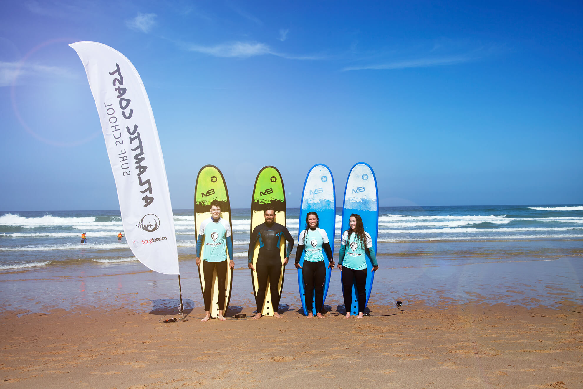 surfing after quarentine